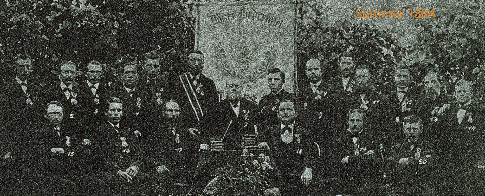 Sommer 1884
